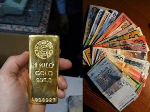 شباهت ارزهای رمزنگاری شده و پول فیات