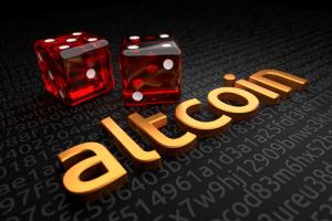 رمزارز آلتکوین-altcoin