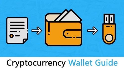کیف پول رمزارز چیست؟