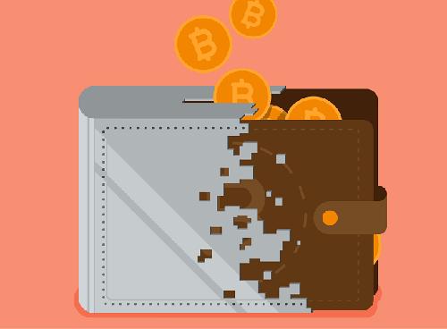 کیف پول رمز ارز-والت رمزارز