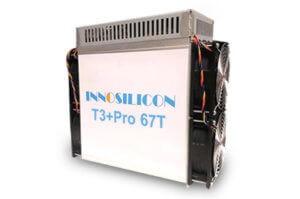 اینوسیلیکون تی3+(Innosilicon T3 +)