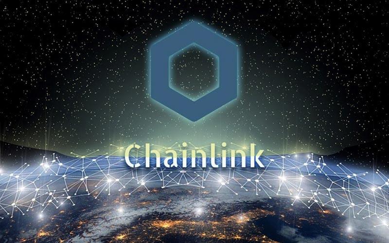 ارز دیجیتال لینک (Link) چیست؟